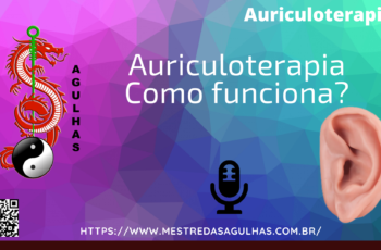 Auriculoterapia: como Funciona