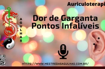 Dor De Garganta: Pontos Infalíveis